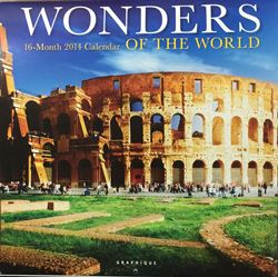 WondersoftheWorld