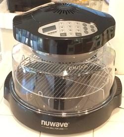 nuwave we were looking into air fryers - Nuwave Air Fryer
