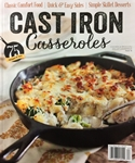 Cast Iron Casseroles cover