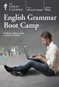 English Grammar Boot Camp cover