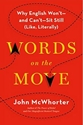 Words on the Move cover