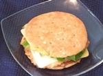 sandwich thins sandwich