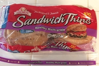 sandwich thins wrapper