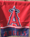 Angels yard banner