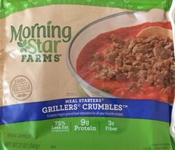 grillers crumbles