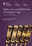 cover: myths lies and half truths