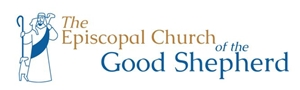 Good Shepherd's new logo