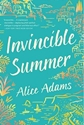 Invincible Summer cover