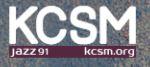 KCSM logo
