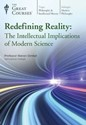 Redefining Reality cover