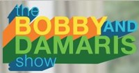 The Bobby and Damaris Show logo