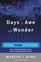 Days of Awe and Wonder cover