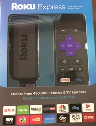 Roku package