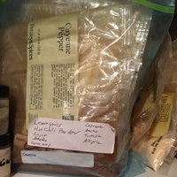 bulk spice bags