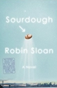 Sourdough book cover