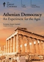 Athenian Democracy cover