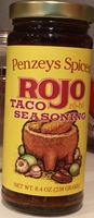 Rojo Seasoning