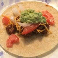 tacos a lpastor