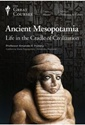 Mesopotamia cover