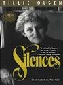 Silences cover