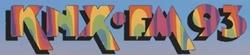 KNX-FM logo