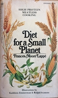 Diet for a Small Planet cover