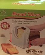 Bread Slicer box