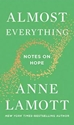 Notes on Hope cover
