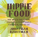 Hippie Food cover