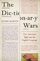 Dictionary Wars cover