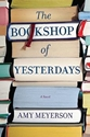 Bookshop of Yesterdays cover