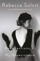 Recollections cover