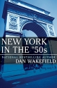 New York in the 50s cover