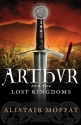 Arthur and the Lost Kingdoms cover