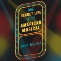 Secret Life of the American Musical cover