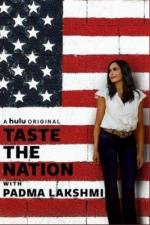 Taste the Nation