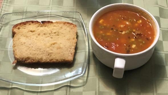 Bean Soup - 3
