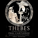 Thebes cover