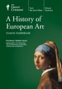 History of European Art cover