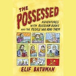 The Possessed cover
