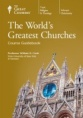 The Worlds Greatest Churches cover