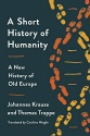 Short History of Humanity cover