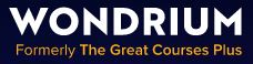Wondrium logo